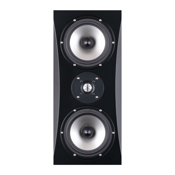 O.S Acoustics DBS8 2-Way Active Studio Monitor, Sealed MTM (Single)