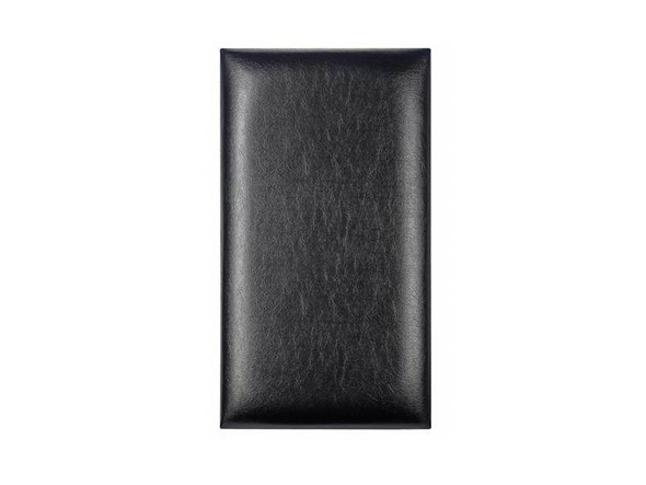 Stagg SBK/UK Black Vinyl Top for PB39/40/45 Piano Benches