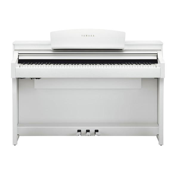 Yamaha CSP-170 Digital Piano, White  (ex-display)