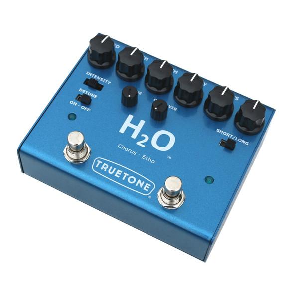 Truetone V3 H20 Premium Chorus & Echo Effects Pedal