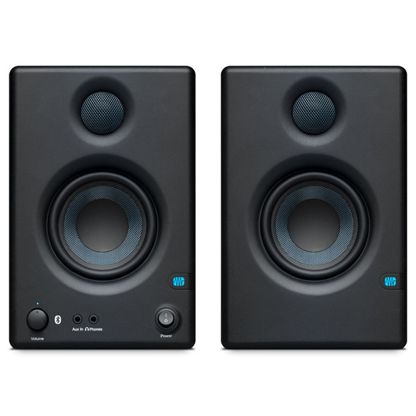 Presonus Eris E3.5 BT 3.5 inch Active Studio Monitors with Bluetooth (Pair)
