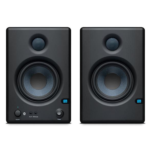 Presonus Eris E4.5 BT 4.5 inch Active Studio Monitors with Bluetooth (Pair)