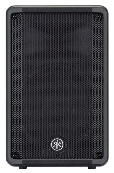 Yamaha DBR10 Active PA Speakers (Pair)