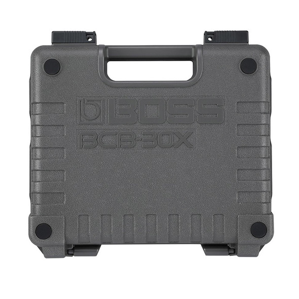 Boss BCB-30X Carry Case for 3 Guitar Pedals