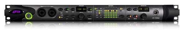 AVID Pro Tools HD OMNI interface