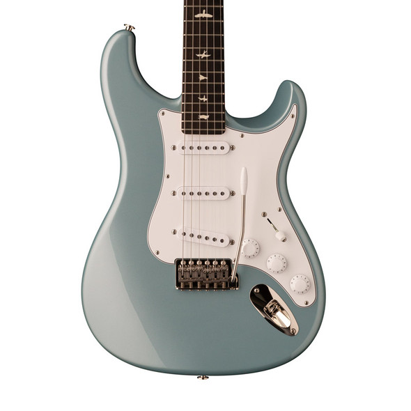 PRS Silver Sky Electric Guitar, Polar Blue, Rosewood Fingerboard