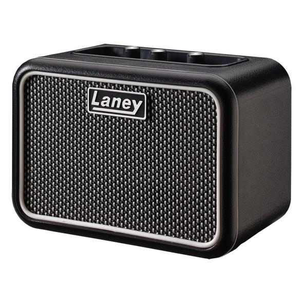 Laney MINI-SUPERG Battery Powered Guitar Amp