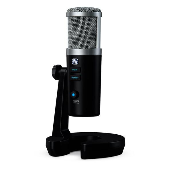 Presonus Revelator USB Microphone with StudioLive Voice Processing