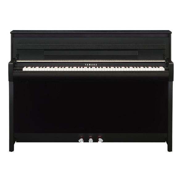 Yamaha CLP-785B Clavinova Digital Piano, Black