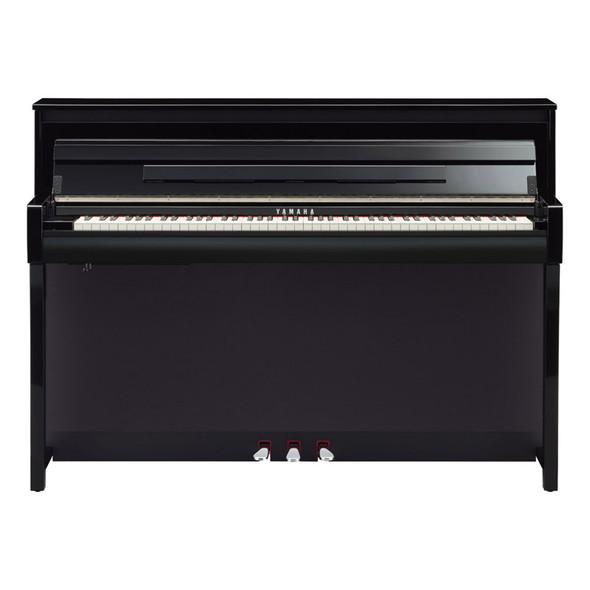Yamaha CLP-785PE Clavinova Digital Piano, Polished Ebony