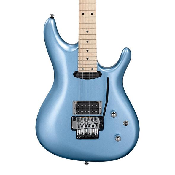 Ibanez JS140M-SDL Joe Satriani Signature Electric Guitar Guitar, Soda Blue