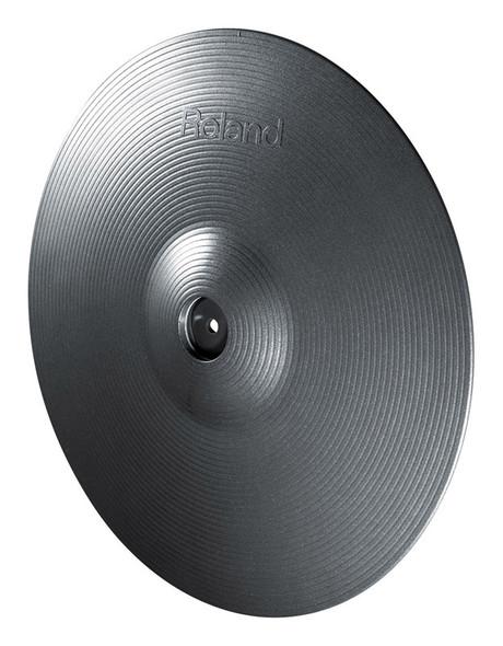 Roland CY-15R-MG 15 inch V-Cymbal Ride, Metallic Grey