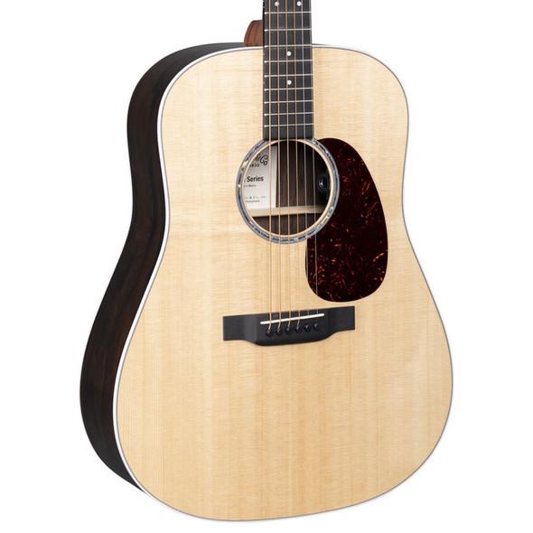 Martin D-13E Ziricote Electro-Acoustic Guitar, Natural