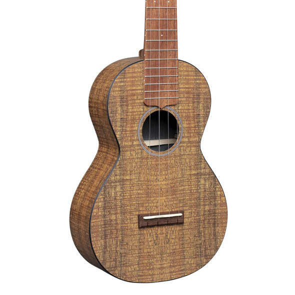 Martin 0XK Highly Koa HPL Concert Ukulele, Natural