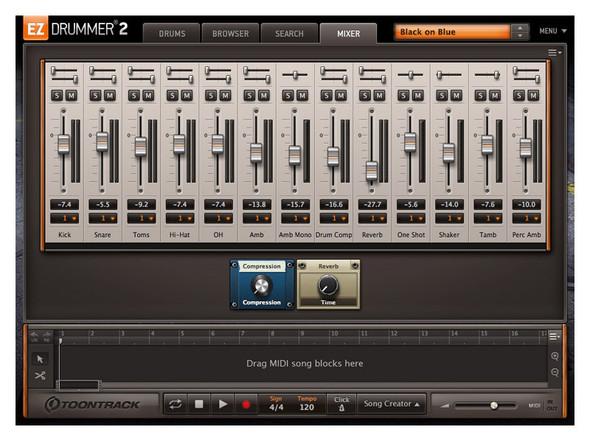 Toontrack EZX Made Of Metal (Serial Download)