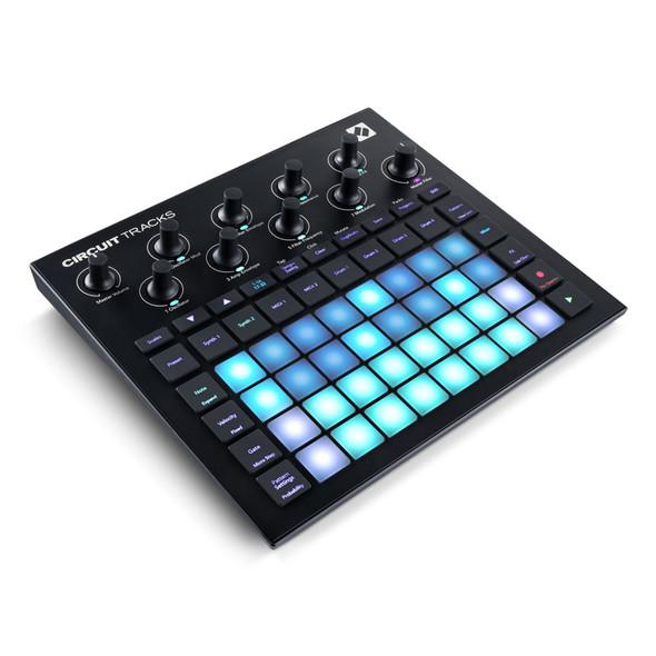 Novation Circuit Tracks Groovebox