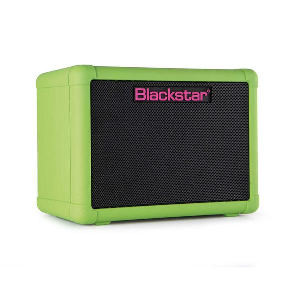 Blackstar Fly 3 Mini Amp, Neon Green