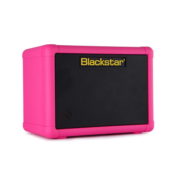 Blackstar Fly 3 Mini Amp, Neon Pink