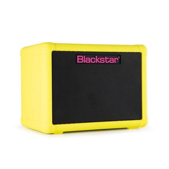 Blackstar Fly 3 Mini Amp, Neon Yellow