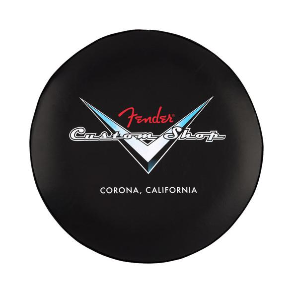 Fender 24 inch Custom Shop Pinstripe Bar Stool