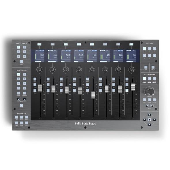 Solid State Logic UF8 Advanced DAW Controller