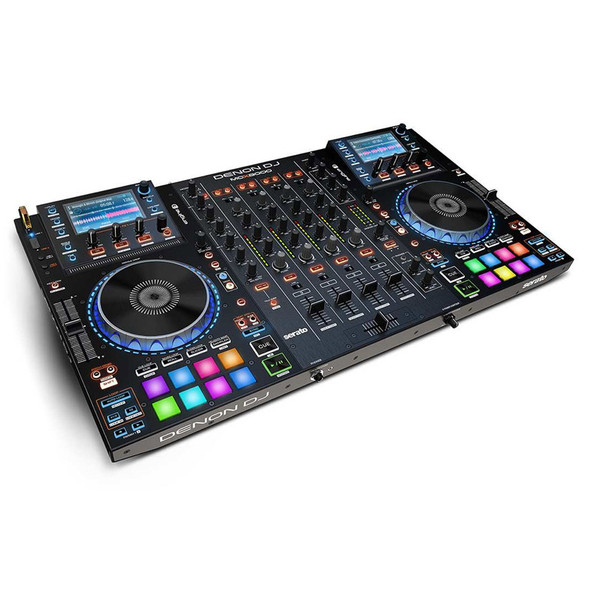 Denon MCX8000 Professional Standalone DJ Player And Controller (ex-display)