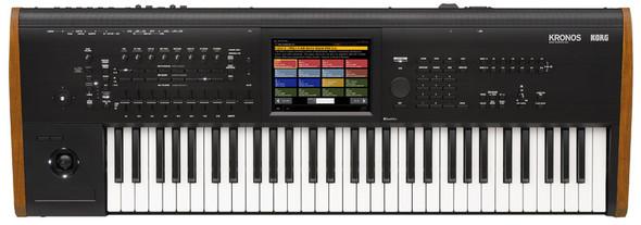 Korg Kronos 2 61 Key Music Workstation  (ex-display)