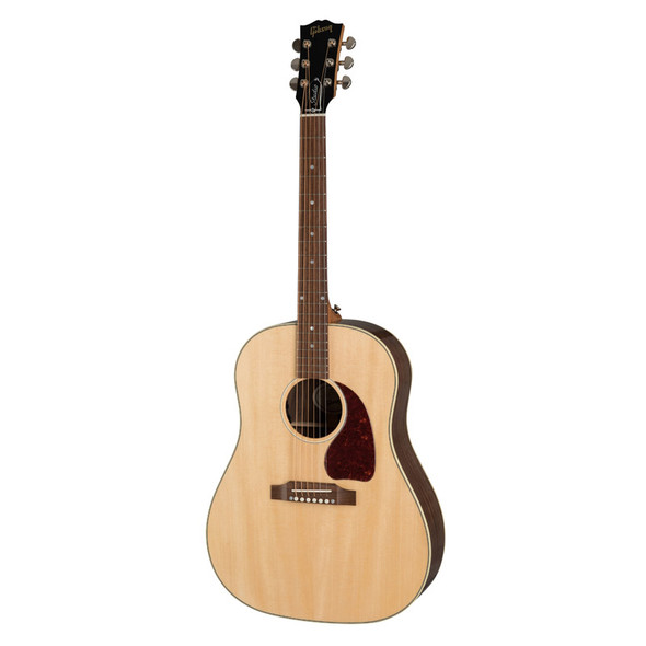 Gibson J-45 Studio Rosewood Electro-Acoustic Guitar, Antique Natural