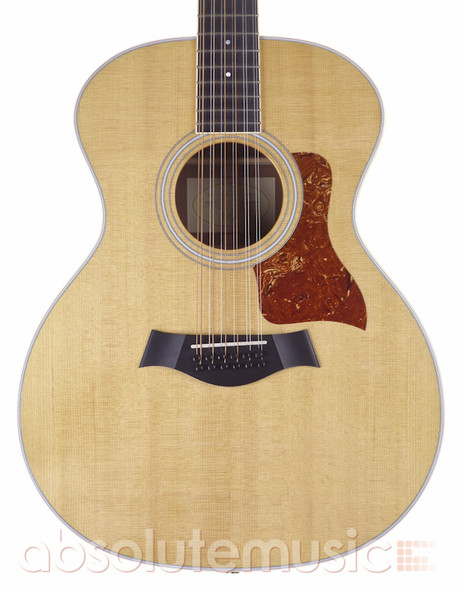 Taylor GA3-12 Electro Acoustic Guitar with K&K Pure Mini Pickup & Hard Case (pre-owned)