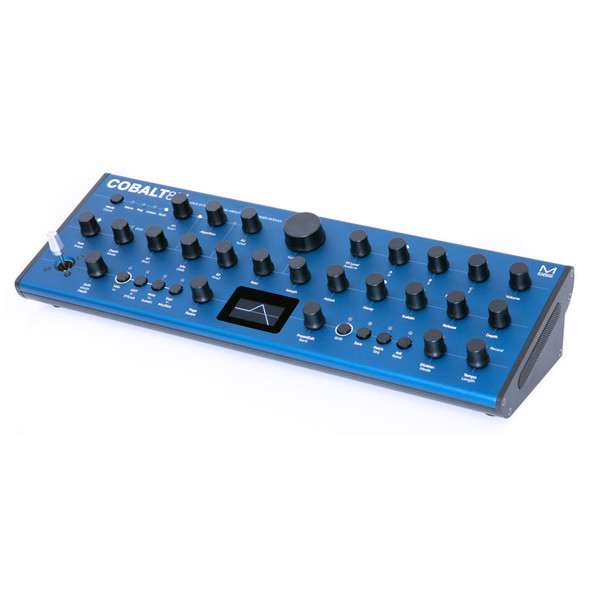 Modal Cobalt8M 8-voice Extended Virtual-Analogue Synthesiser Module