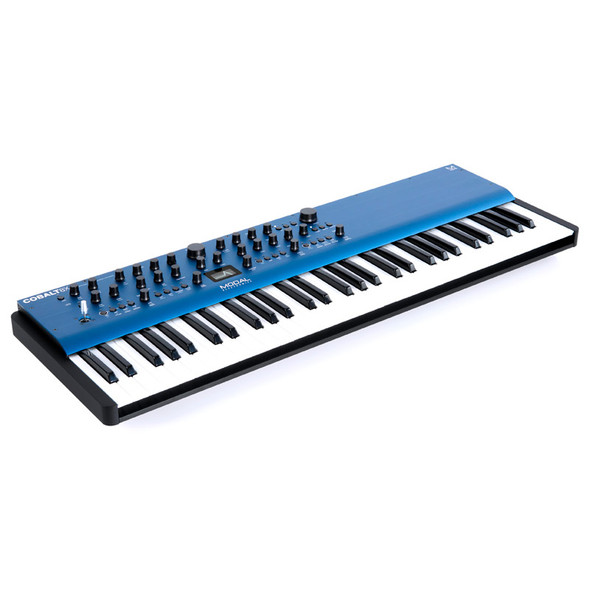 Modal Cobalt8X 8-voice Extended Virtual-Analogue Synthesiser