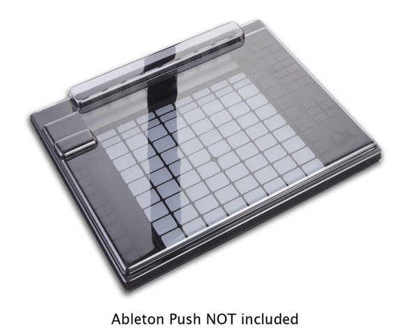 Decksaver Ableton Push Cover, does not fit Push 2