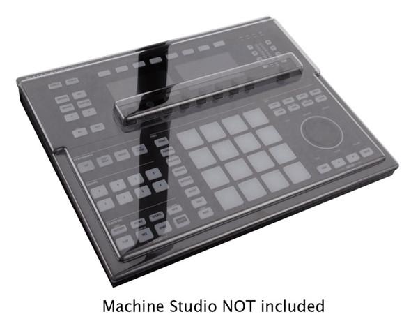 Decksaver NI Maschine Studio Cover