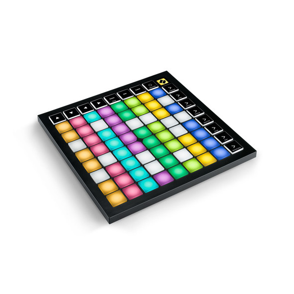 Ableton Live 11 Suite with Novation Launchpad X Bundle