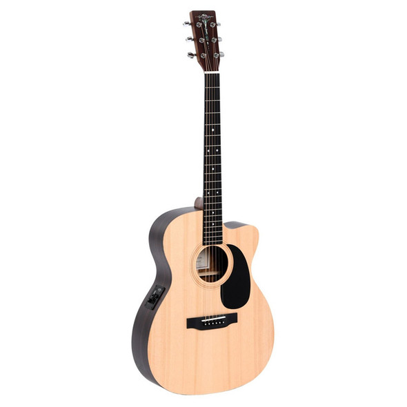 Sigma 000TCE Electro-Acoustic Guitar, Natural