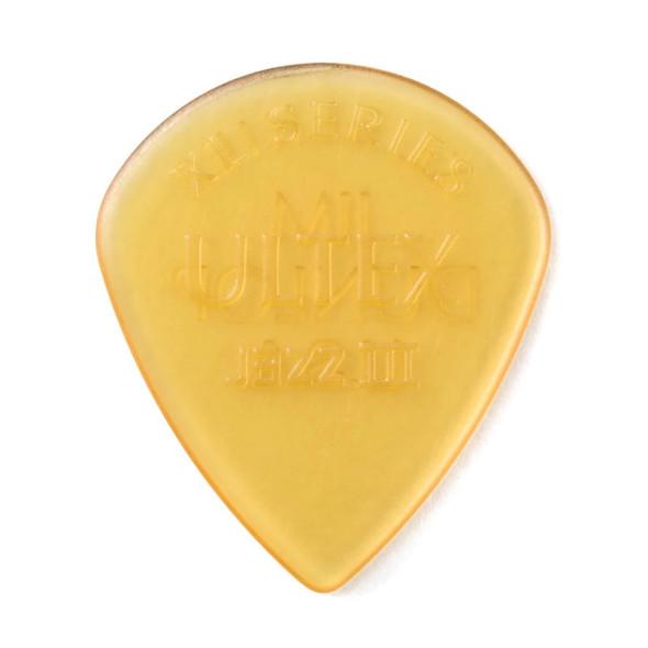 Dunlop Ultex Jazz III XL Picks 1.38mm, 6 Pack