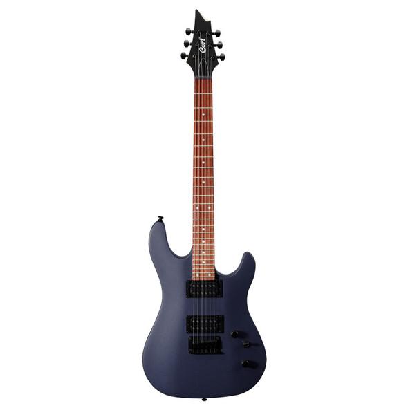 Cort KX100 Electric Guitar, Metallic Ash