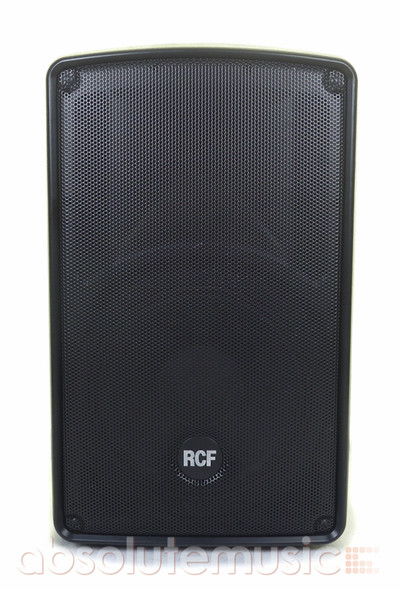 RCF HD 32-A Active PA Speaker, Single (ex-display, no box)