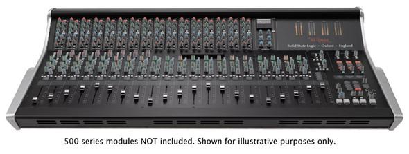 Solid State Logic (SSL) SuperAnalogue XL-Desk Mixing Console