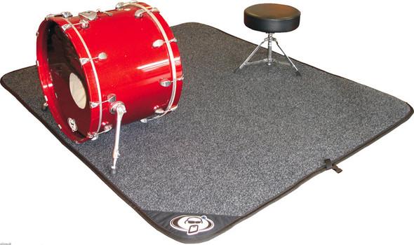 Protection Racket Drum Mat 2.75 x 1.6 Metre