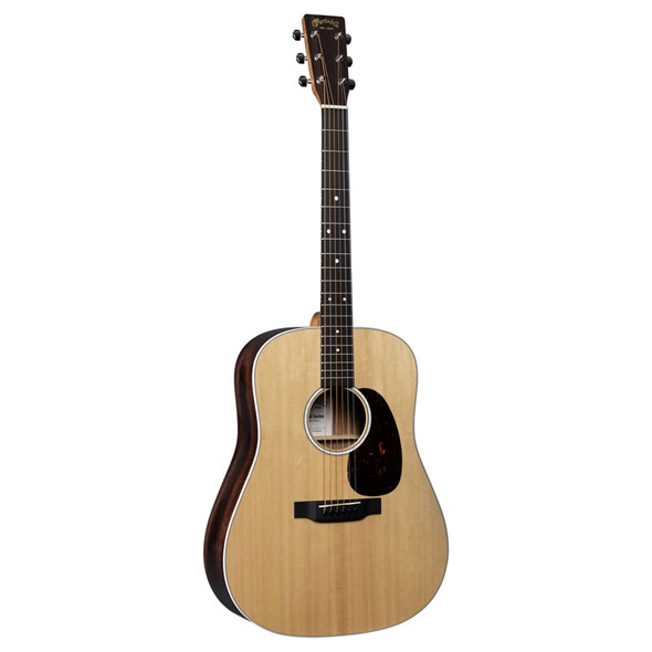 Martin D-13E Electro-Acoustic Guitar with Soft Shell Case