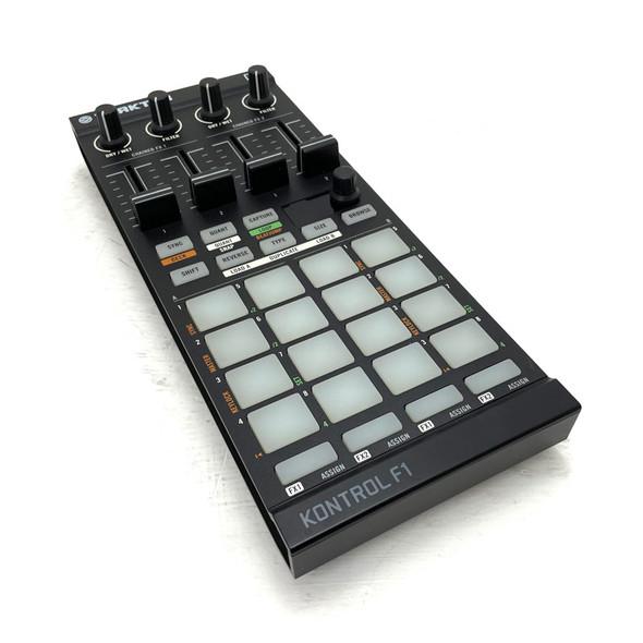 Native Instruments Traktor Kontrol F1 DJ Control Surface (ex-display)