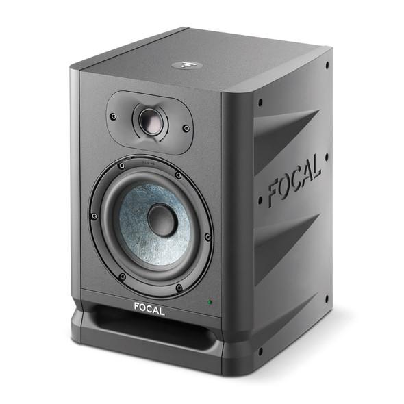 Focal Alpha 50 EVO Active Studio Monitor (Single)