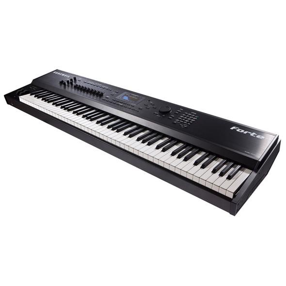Kurzweil Forte 88 Key Stage Piano/Synthesizer/Workstation