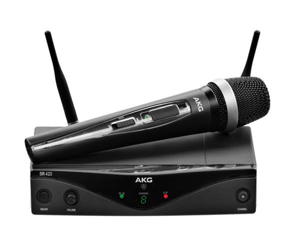 AKG WMS420 Vocal Set Band U1 (CH38)