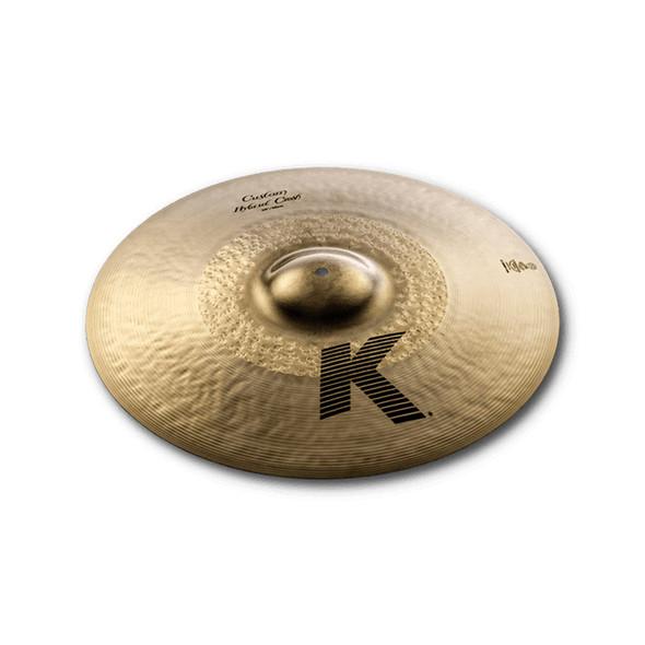 Zildjian 19 Inch K Custom Hybrid Crash Cymbal