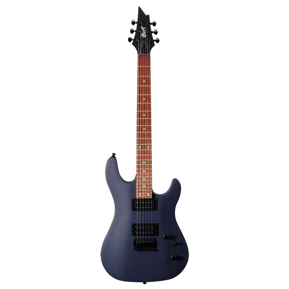 Cort KX100 Electric Guitar, Metallic Ash  (b-stock)