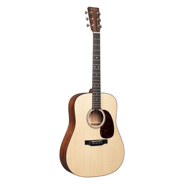Martin D-16E Dreadnought Electro-Acoustic Guitar, Mahogany