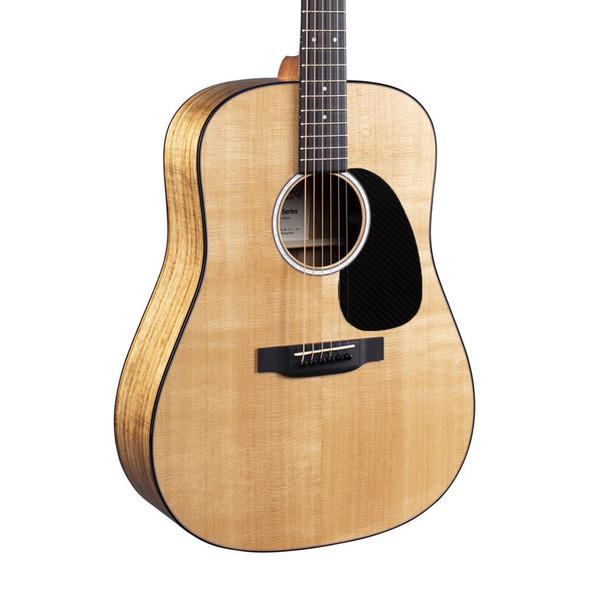 Martin D-12E Electro-Acoustic Guitar, Koa