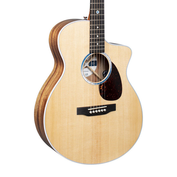 Martin SC-13E Electro-Acoustic Guitar, Natural